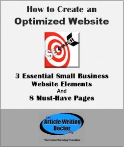 Essential Website Elements for Small Business