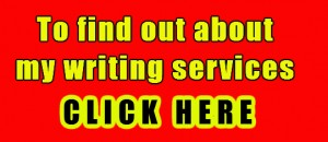 Content writing for small and home businesses.