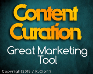 Using Content Curation