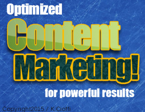 Tips on content marketing