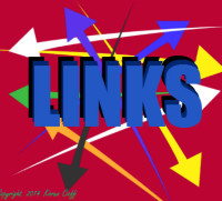 Using links in content writing