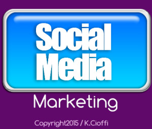 Using social media in your marketing
