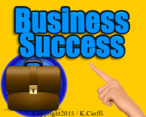Small Business Succcess Tips