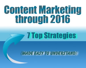 7 Content Marketing Tips for 2016
