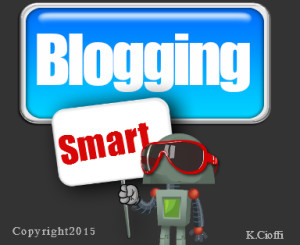Blogging tips for success.