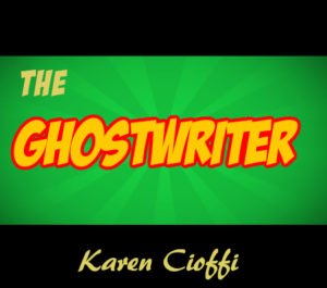 Ghostwriting your way to a profitable business